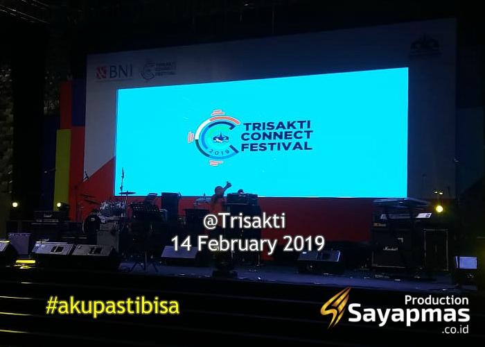 Sewa Video Tron di Jakarta
