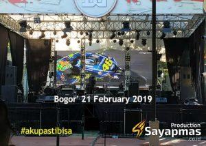Jasa Sewa Video Tron di Jakarta Berkualitas